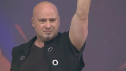 Disturbed - The Light // Live Rock am Ring 2016