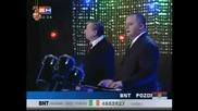 Saban Saulic - Kafanska noc - Muzicki Sou - (TV BN 2010)