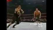 John Cena Vs Kevin Federline - 1 1 07 (2-2)
