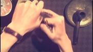 изпълнение с ръце ! Georges Hands - Daft Punk на Френски
