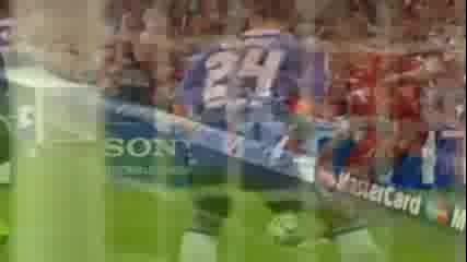 Финалът на шампионска лига! Байерн - Челси ( гола на Томас Мюлер )