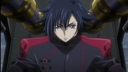 Code Geass: Akito the Exiled Final Chapter 2016 Trailer
