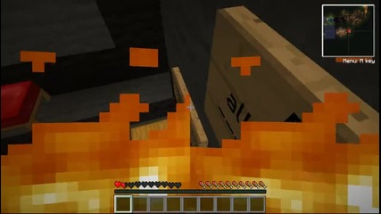 Minecraft - Мапа за 60 Subscribe е готов Сваляйте !!!