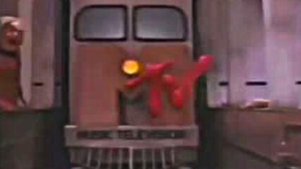 Mtv Id - Subway 1983via torchbrowser.com