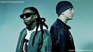 New !! Eminem ft. Lil Wayne & Malice - Deadly Combination