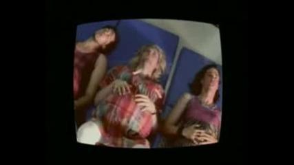 Nirvana In Utero Смешна Реклама