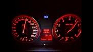 Bmw 335i Coupг© 0 - 260 km h