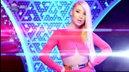 Цветелина Янева - В твоя стил / Официално видео