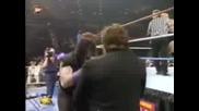 *4 - 0* Wwf Wrestlemania 11 - The Undertaker vs King Kong Bundy