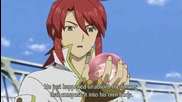 Tales of the Abyss Eпизод 22 Eng Sub