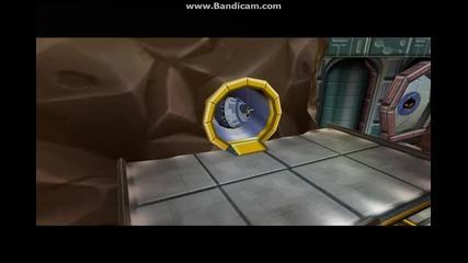 I-ninja level 9 part 2