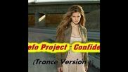 Dj Befo Project - Confidence (trance version 2) (bulgarian trance music)