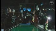 Bob Taylor feat. Inna - Deja Vu + Subs (official Video Clip) Hd