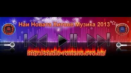Petio Sexa - Tazi Nosht Live 2013 qnko ..style