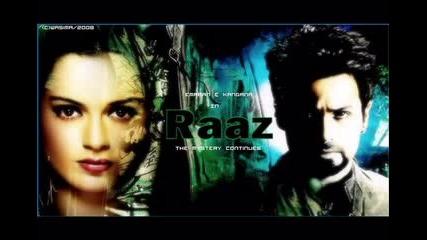 Raaz 2 - Maahi Ve (любима) Бг Субтитри