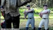 Lost Parody #8 - Ny Yankees 4, 8, 15, 16, 23, 42