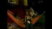 La Tormenta - MТ плете терлички(на бг)