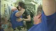 Three Space Station Astronauts Safely Return to Earth