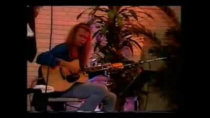 Whitesnake - Is This Love (acoustic)