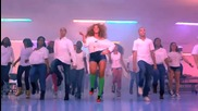 (превод) Beyonce - Move Your Body (hq)