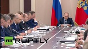 Russia: Putin wants more affordable domestic fish of high quality