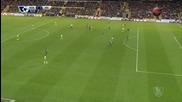 Норич Сити - Арсенал 1:1