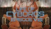Life of Cyborgs: The human compass
