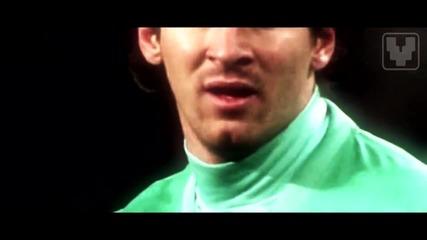 Lionel Messi - Worlds Greatest