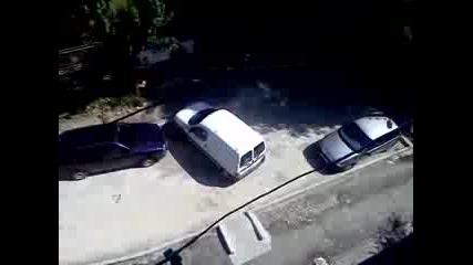 Пишман шофьор