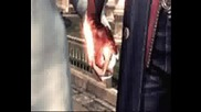 Devil may cry Is the best game on the word