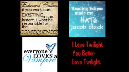 Twilight!!!!!!!