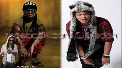 Lil Wayne feat. Bruno Mars - Mirror (new Song 2011)