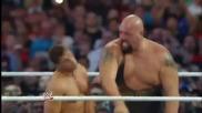 Wwe 30 Second Fury - Ko Punch/ 30 Секунди Ярост - Нокаутиращ Удар