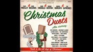 Krystl & Pat Boone - I'll Be Home for Christmas