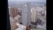 Едно от най - големите срутвания на високи сгради