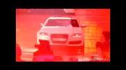 2007 Frankfurt Auto Show - Audi Unveilings