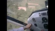 Излитане На Самолет Чесна