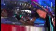 Wwe The Bash - Chris Jericho vs. Rey Mysterio 3/3