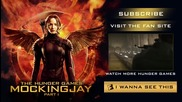 The Hunger Games Mockingjay - Part 1 Official Final Trailer (2014) - Jennifer Lawrence Movie Hd