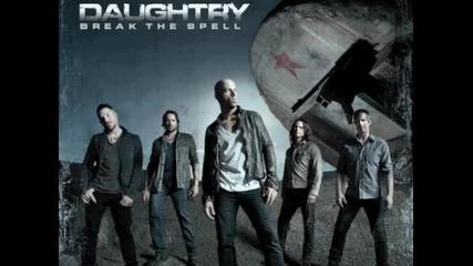 Daughtry - Losing My Mind