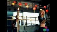 Christina Aguilera Genie In A Bottle (+ Превод) High - Quality