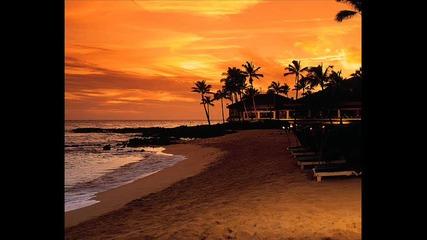 Хавайска вечер