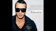 Shawn Desman - Electric (new Hot Rnb Music 2010)