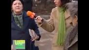 Тутурутка - А кой е днешният президент. Смяхх
