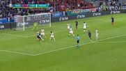 Франция - Германия 1:0 /репортаж/