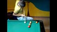 Trick Shot Perchemliev