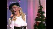 Емилия в Новогодишната програма на Тв