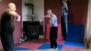 Най-откаченото бойно изкуство?