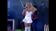 Андреа - Огън в кръвта [ 2008 Промоцията на албума и ] Hd
