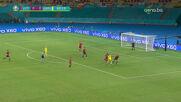 Испания - Швеция 0:0 /репортаж/